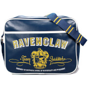 Harry Potter Retro Bag (Ravenclaw Crest)