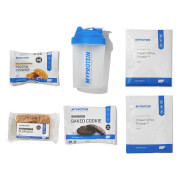 Myprotein Six Pack Starter Kit