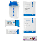 Myprotein Lean Six Pack Starter Kit
