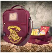Harry Potter Deluxe Lunchtasche mit 2 Taschen