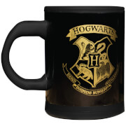 Mug Harry Potter à mélangeur automatique