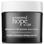 Ночной крем philosophy Renewed Hope in a Jar Night Cream 60 мл фото