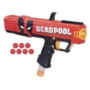 Deadpool Nerf Rival Apollo XV-700 Blaster