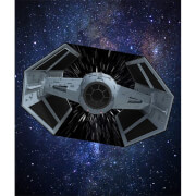 Star Wars TIE Fighter Picnic Rug