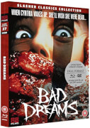 Bad Dreams (Dual Format)