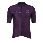 Sako7 Carpe Diem Jersey – Purple – M – Purple