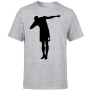Celebration Dab Men's T-Shirt - Grey