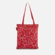 Radley Women's Linear Dog Medium Tote Bag - Claret