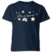 My Little Rascal UNIQUE Kids' T-Shirt - Navy