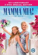 MAMMA MIA! - 10th Anniversary (Bonus Disc)