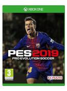 Pro Evolution Soccer - PES 2019