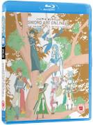 Sword Art Online II - Part 3