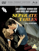 Separate Tables (Dual Format Edition)