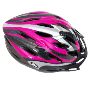 Coyote Sierra Dial Fit Adult Cycling Helmet - Pink - L/58-61cm - Pink