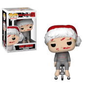 Die Hard Tony Vreski Pop! Vinyl Figure