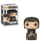 Figurine Pop! Bran - Game of Thrones