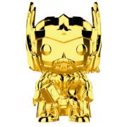 Figurine Pop! Thor Chrome Marvel Studios 10 ans