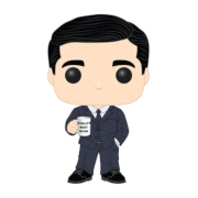 Figurine Pop! The Office - Michael Scott