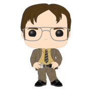 Figurine Pop! The Office - Dwight Schrute