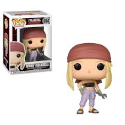 Figurine Pop! Winry Rockbell Fullmetal Alchemist
