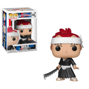 Bleach Renji Pop! Vinyl Figure