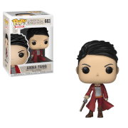 Mortal Engines Anna Fang Pop! Vinyl Figure