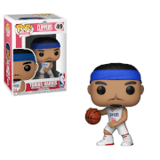 NBA Clipper Tobias Harris Pop! Vinyl Figure