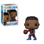 NBA Thunder Russell Westbrook Pop! Vinyl Figure