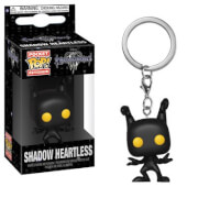 Kingdom Hearts 3 Shadow Heartless Pop! Keychain