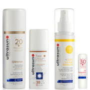 Ultrasun Festival Essentials Pack