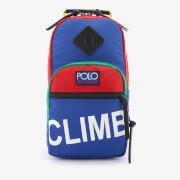 Polo Ralph Lauren Men's Hi Tech Sling Cross Body Bag - Multi