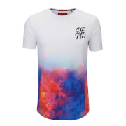 DFND Men's Mess T-Shirt - White
