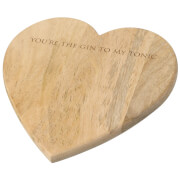 Parlane Gin & Tonic Chopping Board