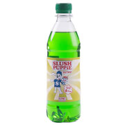 Slush Puppie Syrup - Lime