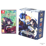 Labyrinth of Refrain: Coven of Dusk Limited Edition
