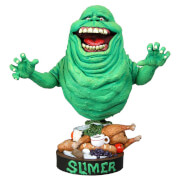Click to view product details and reviews for Neca Ghostbusters Slimer Head Knocker.