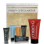 Men-Ü Travel Kit (Worth £28.90)
