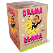 Big Potato Obama Llama 2