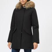 Woolrich Women's Arctic Parka - Black - L - Black