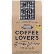 Ridleys Coffee Lovers Jigsaw Puzzle