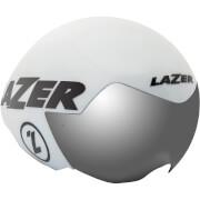 Lazer Victor Helmet – M-L – Matt White