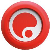 Ergon GD1 Endplug - Red