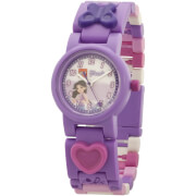 LEGO Friends Emma Minifigure Link Watch