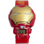BulbBotz Marvel Avengers: Infinity War Iron Man Watch