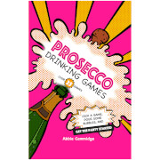 Prosecco Drinking Games (Hardback)