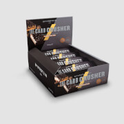 THE Carb Crusher - 12 x 60g - Beurre d'arachides