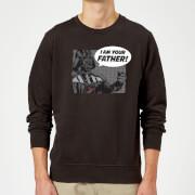 Star Wars Darth Vader I Am Your Father Sweatshirt - Black - XXL - Black