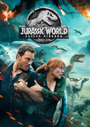 Jurassic World: Fallen Kingdom (Digital Download)