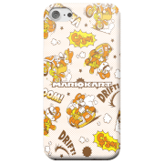 Nintendo Mario Kart Comic Strip Smartphone Schutzhülle for iPhone and Android