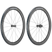 Token Konax Pro Zenith Carbon Tubeless Ready Wheelset - Shimano